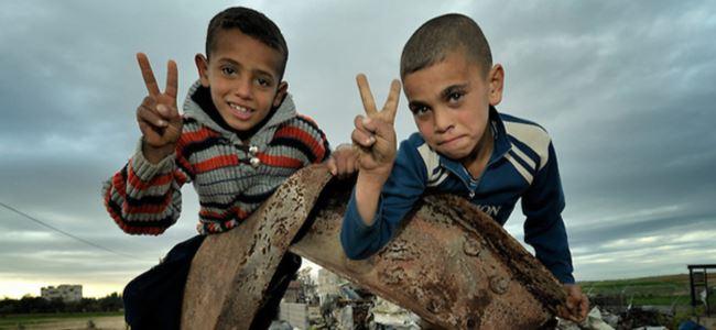 Gazze katliamına KINAMA; 3 GÜN YAS İLAN EDİLDİ