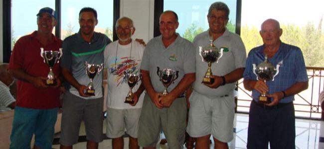 Şampiyon CMC Golf Kulübü