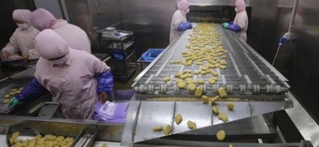 Gıda skandalında 5 gözaltı