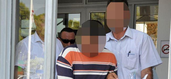 İzinsiz dedektör ile yakalandılar…