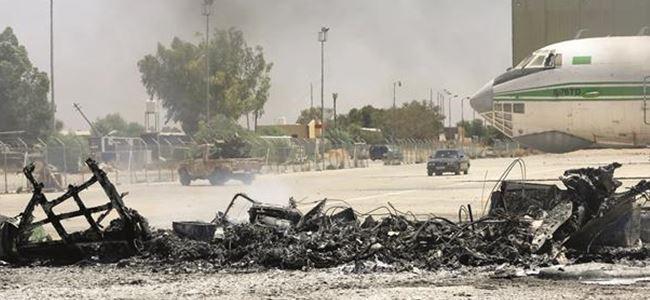 Çatışmalarda ölenlerin sayısı 18e yükseldi