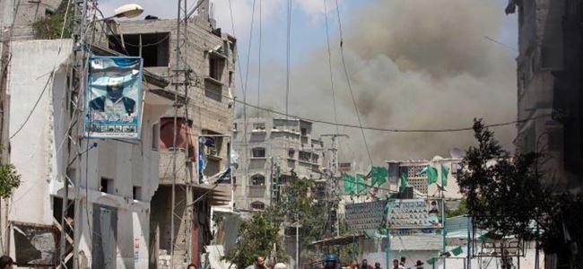 ABD, BMnin Gazze kararına karşı çıktı
