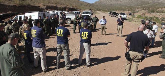 Sınırda şiddet, 6 ölü