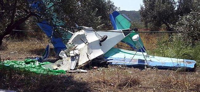 10 günde dördüncü uçak düştü
