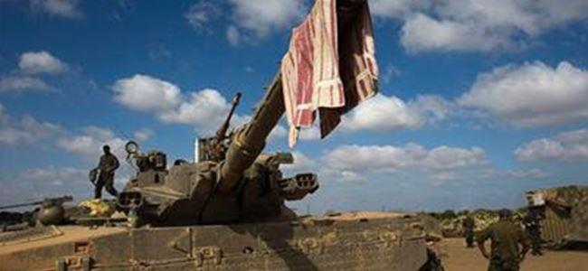 İsrailden uzatma, Hamastan ret