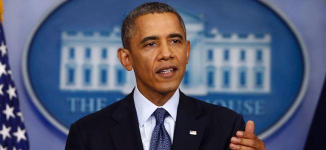 Obamada bayram mesajı