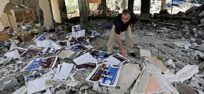 Hamastan ateşkes açıklaması