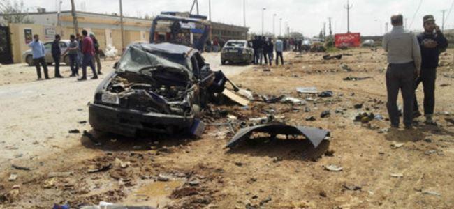 Libyadaki çatışmalarda en az 38 kişi öldü