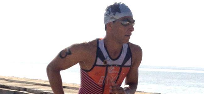 Triatlonda hakem kursu düzenleniyor