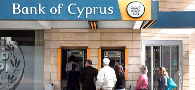 """""""Kıbrıs Bankası"""" artık yabancıların elinde"""