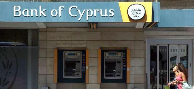 """""""Kıbrıs Bankası"""" artık """"Çok uluslu"""""""