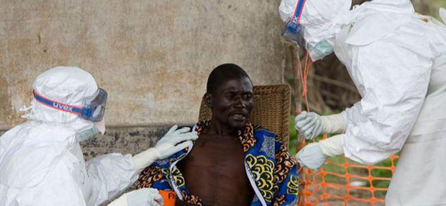 Ebola Avrupaya da yayılabilir