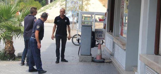 Girne Caddesi'ne turizm projesi