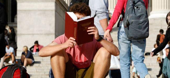 365 genç yurtdışında okuyacak