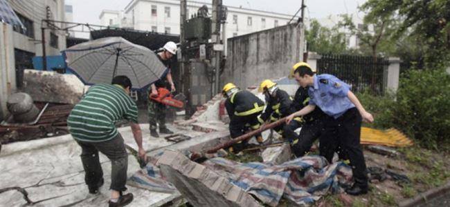 Şiddetli yağışlarda 9 kişi öldü, 11 kişi kayboldu