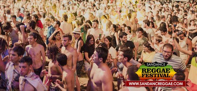 Sandance Reggae Festıval'in programı açıklandı