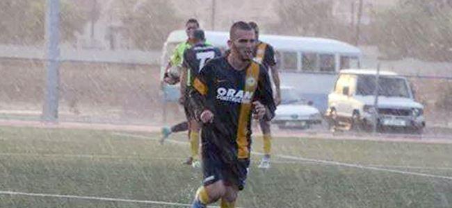Ali Elmas Akova'da