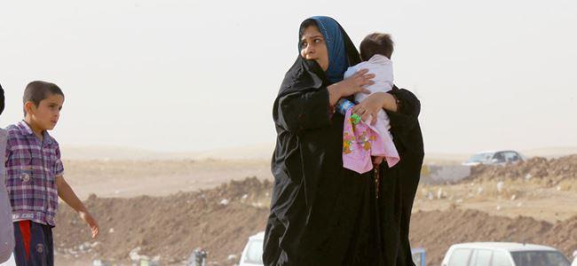 BM Güvenlik Konseyi, IŞİD tasarısını oybirliğiyle kabul etti