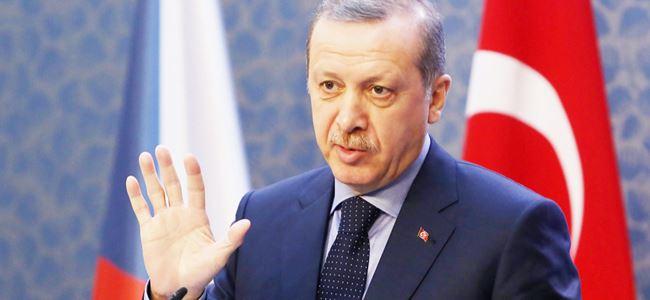 """""""Erdoğan çözüm olmadan alışverişe hazırlanıyor"""""""