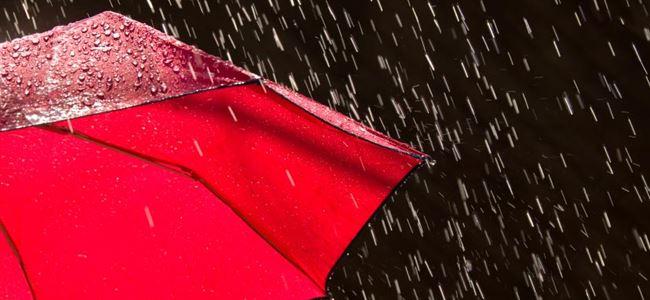 Yağışlar serinletecek