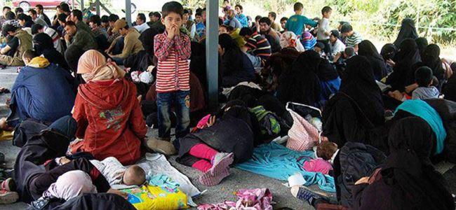 Fransa daha fazla mülteci kabul edecek