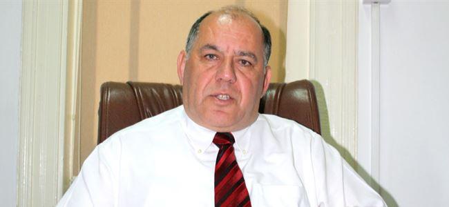 Dileğimiz Eidein Kıbrıs'ta görevli son danışman olması