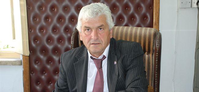 Türk-Sen'den bir yönetici Dev-İş'in açlık grevine katılacak