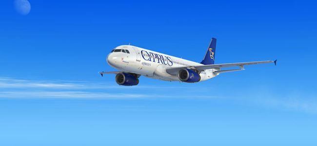 """""""Kıbrıs Havayolları"""" Yönetim Kurulu Başkanı istifa etti"""