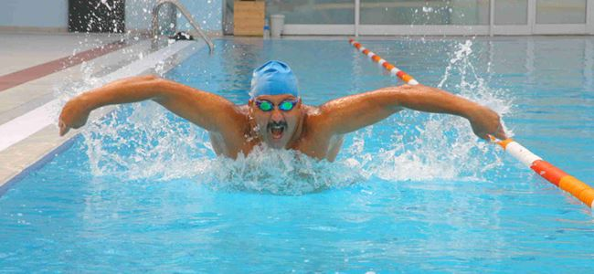 Yüzme Maratonu Cumartesi yapılacak
