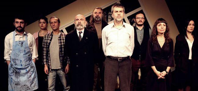 """Kıbrıs'ın """"Tiyatro Festivali"""" başlıyor"""