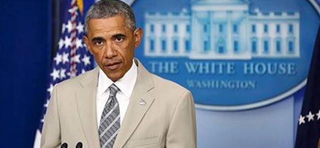 Obama'nın gafı tepki çekti