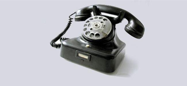 Girne'de polisin telefonları arızalandı
