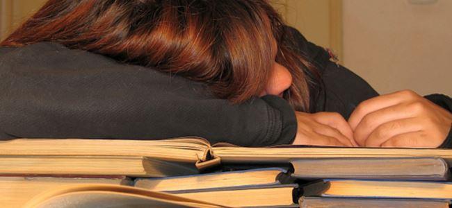 Okulda ev ödevi yasaklandı!
