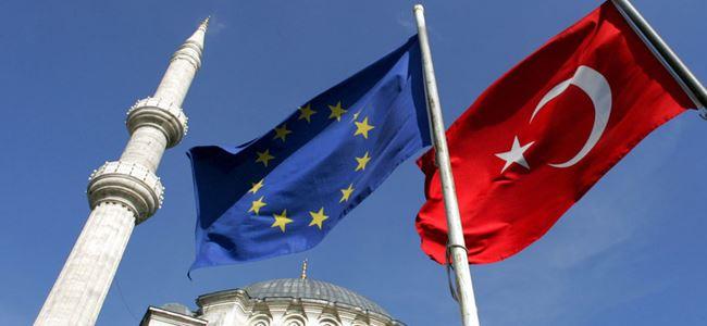 İtalyadan, Türkiye'ye reform mesajı