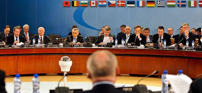 NATO zirvesi başlıyor…