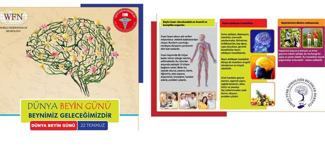 """6 Eylül'de """"MS Hastalığı"""" konulu toplantı düzenleniyor"""