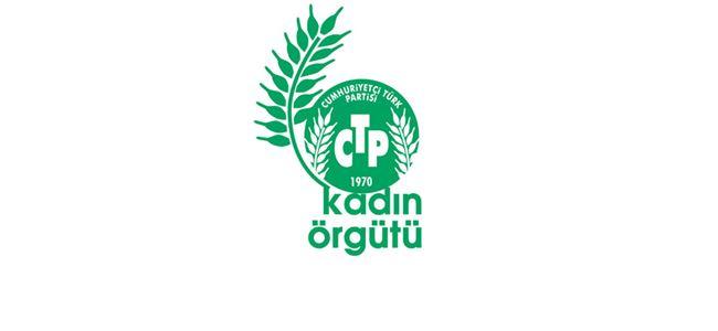 CTP Kadın Örgütünden KINAMA