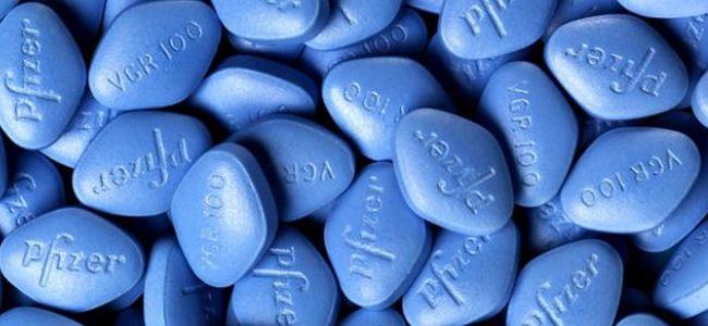 """Kıbrıs'ta Sahte Viagralar"""