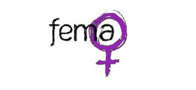 FEMAdan Özgürgüne rica