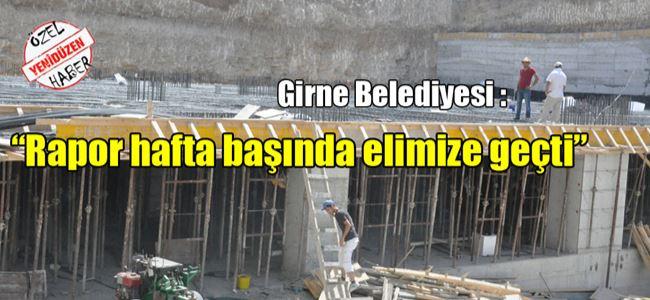 'UYARDIK, DİKKATE ALINMADI'
