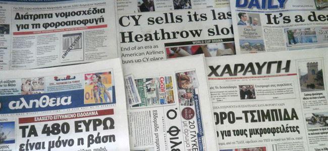 Kıbrıs Türk malları alım-satımı için şirket kurdular