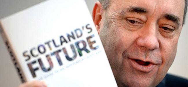 İskoçyada bağımsızlık için ekonomik savaş