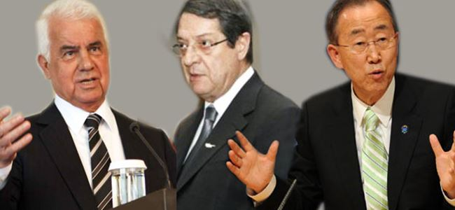BM / Güney Kıbrıs arasında kriz mi?
