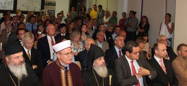 Kıbrıstan tek ödül Dayanışmaya