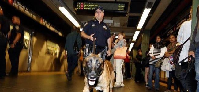 New Yorkta IŞİD alarmı