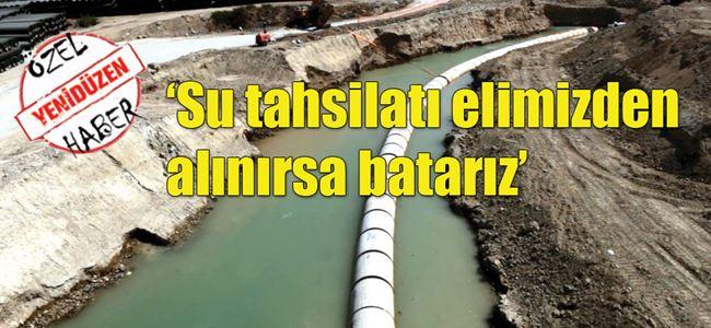 Davutoğlunun sözleri belediyeleri harekete geçirdi