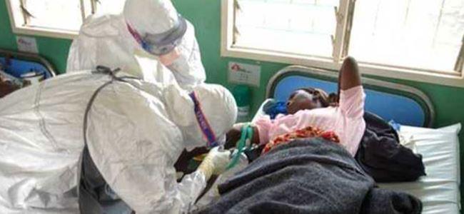 Eboladan 7 sağlık personeli hayatını kaybetti