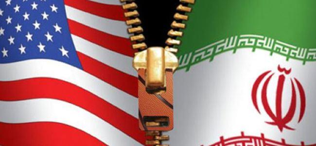 İran ile ABD arasında ortak ticaret odası