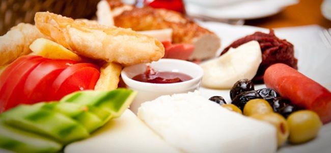 Boran Kültür Merkezi'nden; ücretsiz halk kahvaltısı!