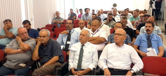 Aziz Limasollu, yeniden başkan